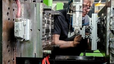 Machinebouw & industrie - M-plastics