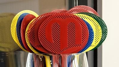 Voorbeelden van maatwerkproducten - M-plastics